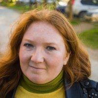 Портрет жены :: Дмитрий Костоусов