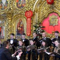 Пасхальный концерт :: Валентина Данилова