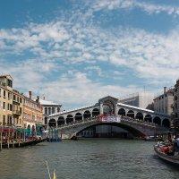 Каналами Венеции :: Руслан Гончар