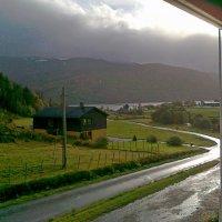 лето на севере3 :: azyzas