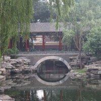Пекин, Императорский парк 3 :: Сергей Смоляр