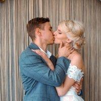 Сладкий поцелуй :: Евгения Ильчук