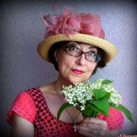 Портрет весны :: Андрей Заломленков
