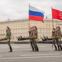Репетиция парада 2016 :: Михаил Сергеевич Карузин
