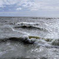 О, море,море... :: Виктор _