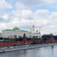 Кремль :: Александр Аполонов