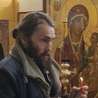 Молитва... :: Владимир Хиль
