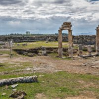 Turkey 2016 Hierapolis 11 :: Arturs Ancans