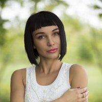 Олеся :: Юлия Лемехова