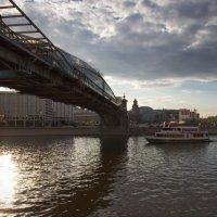 У Киевского вокзала :: Юрий Кольцов