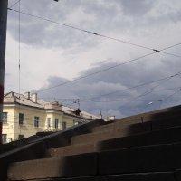 провода :: Дмитрий Потапов