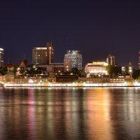 Ночной Гамбург :: Сергей Бордюков