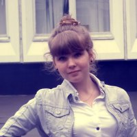 яя :: Вика Вишнякова