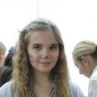 я :: Вика Вишнякова
