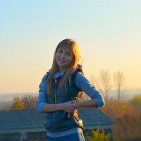 Вечереет :: Ирина Штапаук