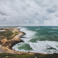 Израиль :: Ефим Шацман