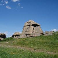 Святилище Большие Аллаки. Челябинская область 2 :: Сергей Комков