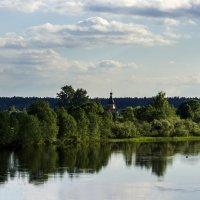 Псковская область :: Виктор Желенговский