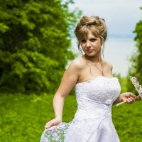 Невеста :: Александр Маликов