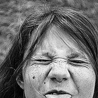 Молодая старушка :: Марьяна Селиверстова