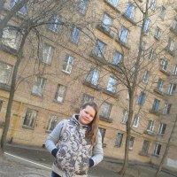 на улице :: Лерунчик Лопатникова