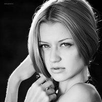 Настя :: Sergey Baturin