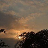 Восход :: Нина Бартоломеу