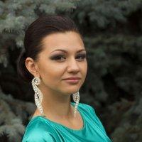 Выпускница :: Данил Danya