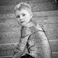 Детский мир :: Владимир Новиков