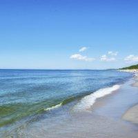 Море :: vik zhavoronka