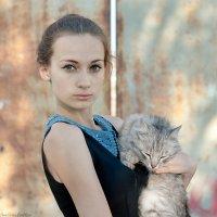 Эля :: Анастасия Панфилова