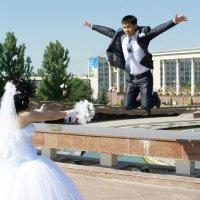 Свадьба :: Бахытжан Акботаев