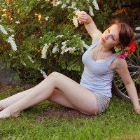 В мае :: Nataliya Belova