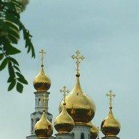 купола :: юрий Амосов