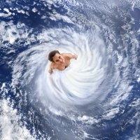 hurricane :: Александр Хмелевский