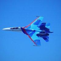Авиашоу-2013 в Тамбове :: Дмитрий Илюхин