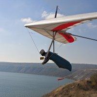 Свободный полёт! :: Ol Star