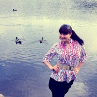 питьевое озеро :: Viktoriya Igorevna