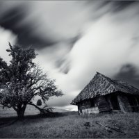 / Ускользающее время / :: Влад Соколовский