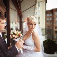 Свадьба4 :: Алекс Стороженко