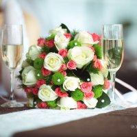 Свадьба2 :: Алекс Стороженко