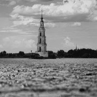 Калязинская колокольня  2 :: Виктор Перякин