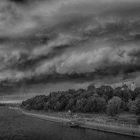 Перед бурей :: Александр Гизун