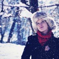 Снежное :: Лекса Слеповрон