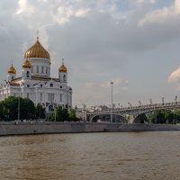 Вид с набережной :: Павел Myth Буканов