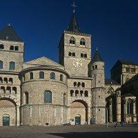 Трир Кафедральный собор :: igor G.