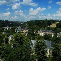 Люксембург-панорама :: igor G.