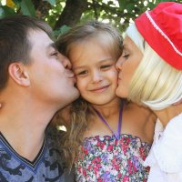 Семья :: Anatoliy Kosolapov