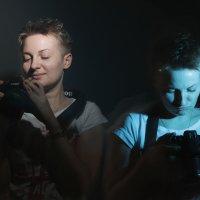 Снято в темноте без фотошопа) :: Анютка Тонкова