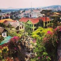 Вьетнам,Далат :: Мария Овсянникова